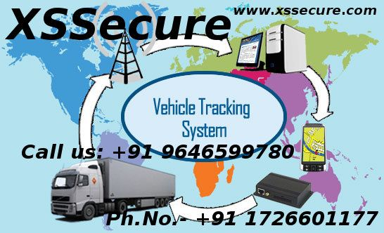 XSSecure Provide all type of Vehicle Tracking Solutions India. We are provide GPS Tracking System, Time Attendance System and CCTV Surveillance System. We are also Broadband Service Provider, Internet Service Provider and  ISP Provider in Chandigarh, Mohali and Panchkula.