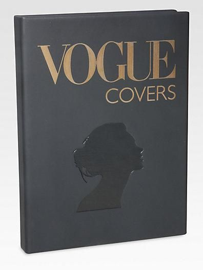 Nearly a century of Vogue covers in one gorgeous volume