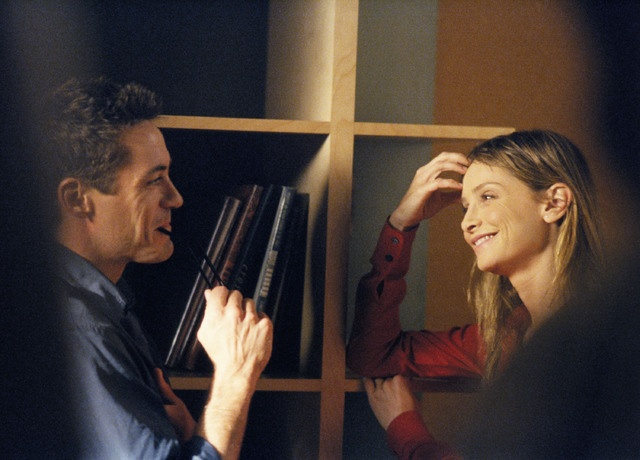 Ally's best affair - Ally McBeal