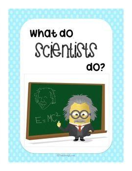 MINION science procedures~