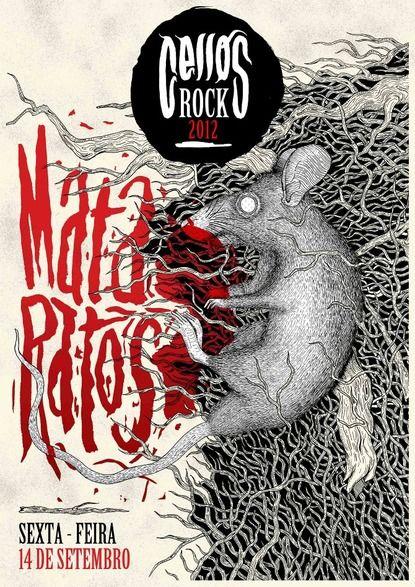 Cellos Rock 2012