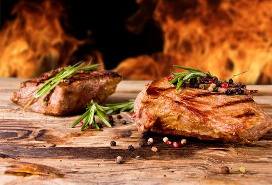 Willkommen - Gauchos   Steakhouse Cantina Mexicana Lindau