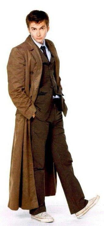 David Tennant - 10th Doctor