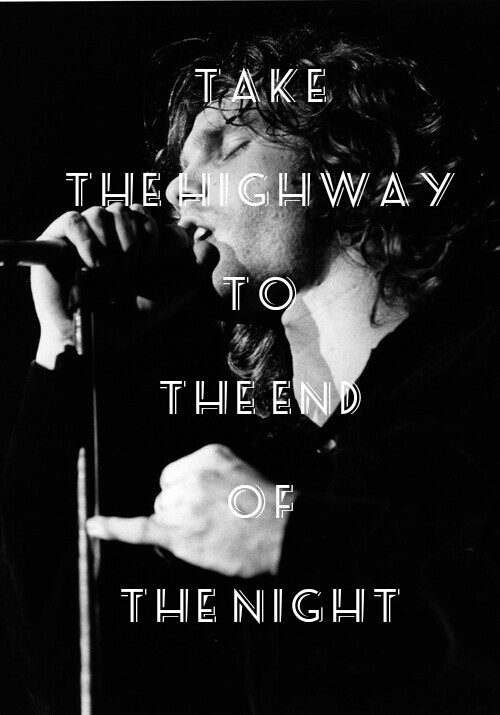 Jim Morrison  End of The Night  #jimmorrison #thedoors #jimmorrisonendofthenight  sc 1 st  Pinterest & 1133 best The Doors images on Pinterest   The doors Jim ou0027rourke ... pezcame.com