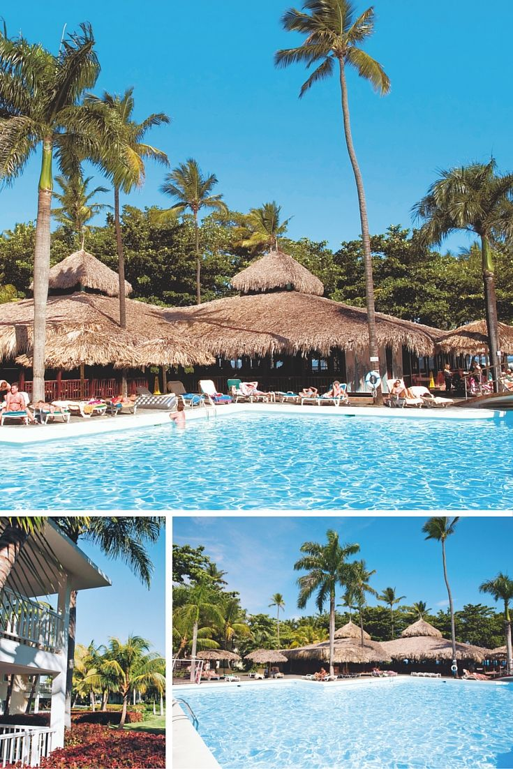 Fancy some Caribbean Sun? 4* All Inclusive, 14 nights, ONLY £646pp  • 4★ Riu Merengue, Bahia Maimon, Dominican Republic • 14 nights – All Inclusive – London Gatwick • Wednesday 2nd December 2015 • Was £911pp Now £646pp