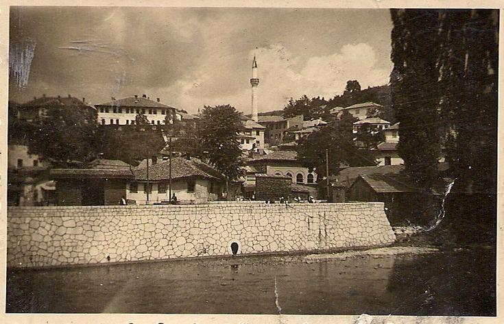 Sarajevo 1936,privatna kolekcija...
