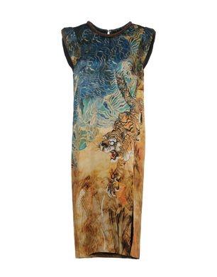 BARBARA BUI - Dresses - 3/4 length dress BARBARA BUI on thecorner.com