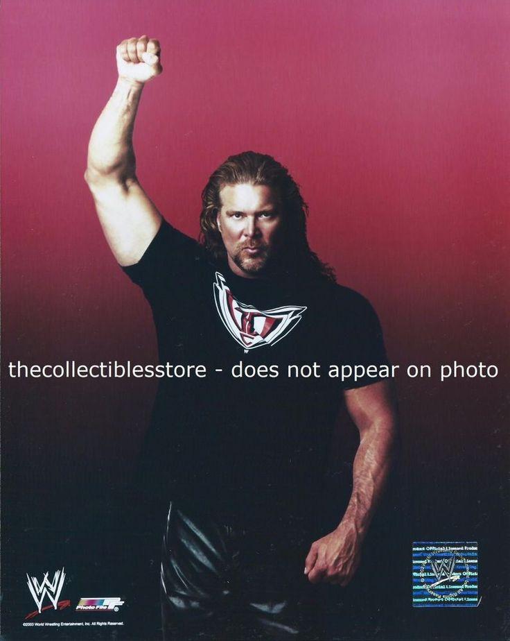 KEVIN NASH WWE WWF WCW NWO TNA PROFESSIONAL PRO WRESTLING WRESTLER 8 X 10 PHOTO #PhotoFile