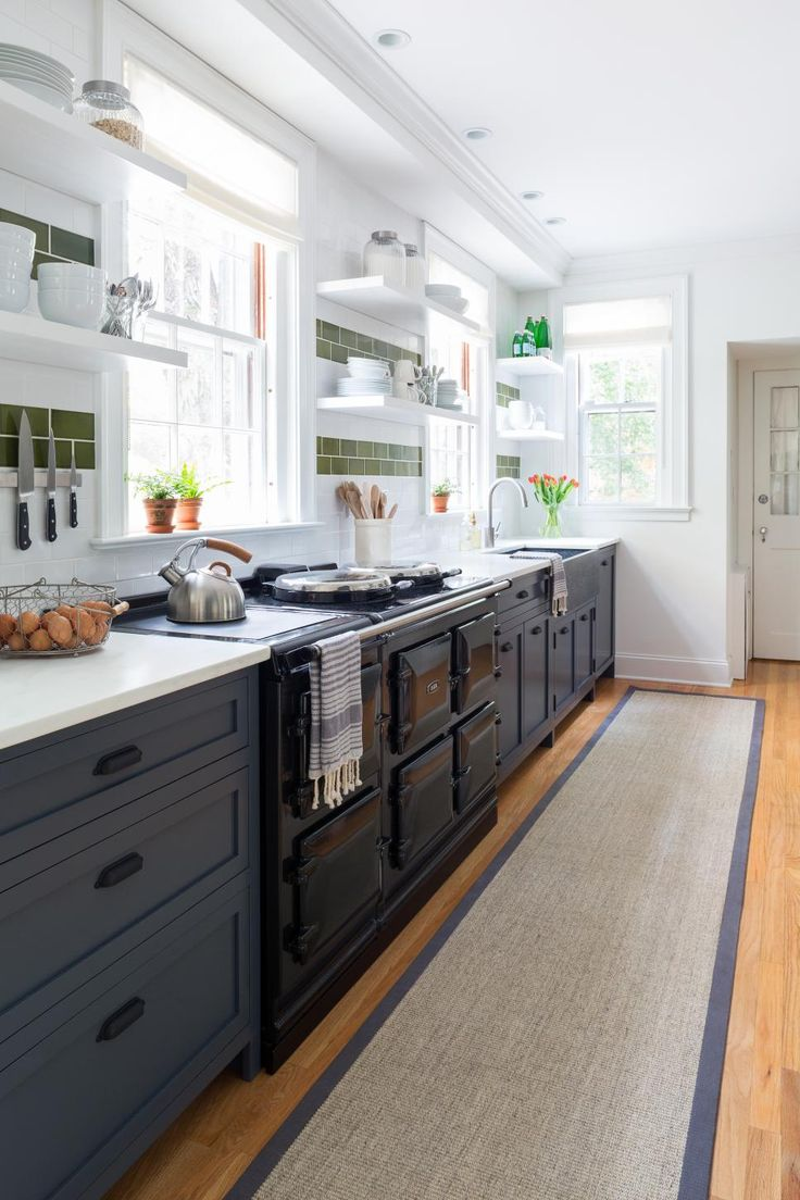 17 Best Images About Black White Grey Kitchen On Pinterest Gray Cabinets Fall Behind And