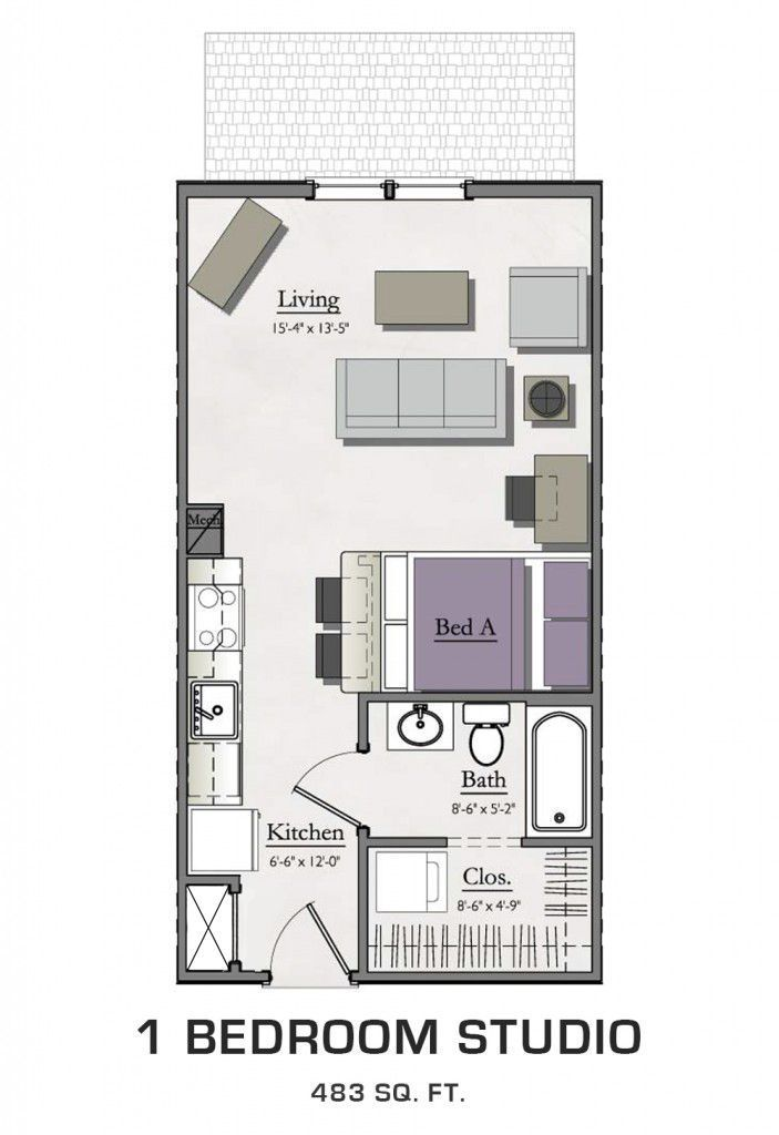 Image Result For Bedroom Layout Ideas Bedroom Ideas Image Layout Result Bedroom Ideas Ideasbedroo In 2020 Apartment Layout Studio Apartment Layout Bedroom Studio