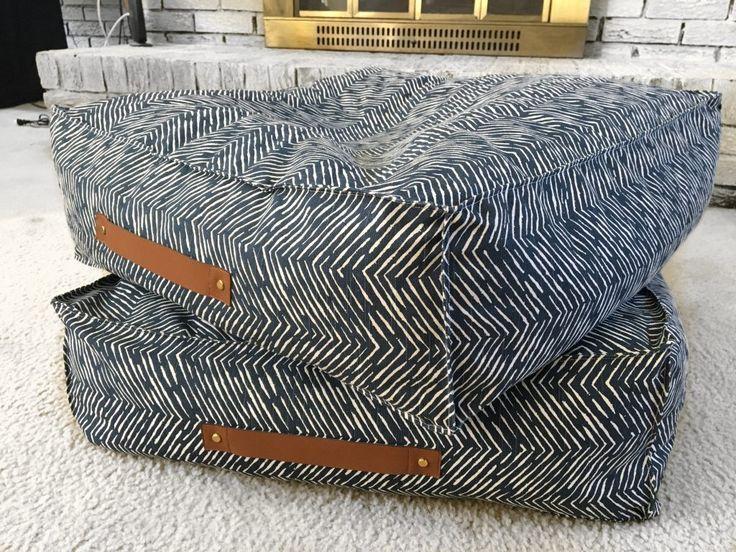 7 Comfy DIY Giant Floor Pillows. Best