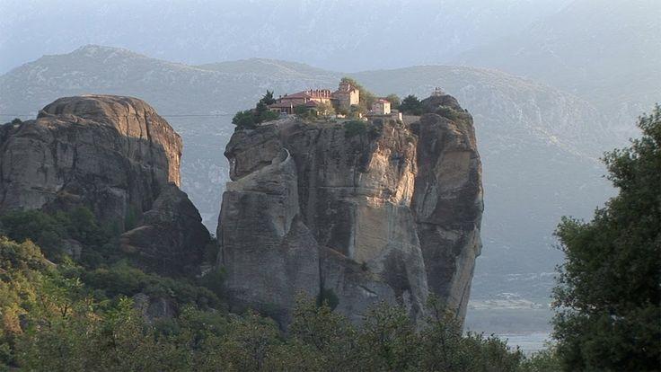 Meteora (Kalambaka) Greece.