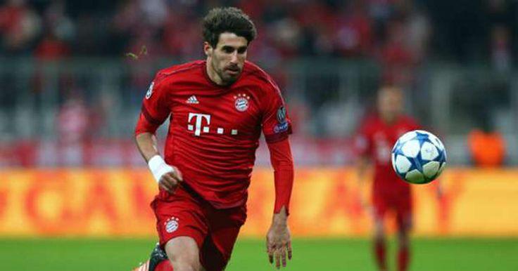 Bayern Munich: Ancelotti Kaget Lihat Ketangguhan Martinez -  http://www.football5star.com/berita/bayern-munich-ancelotti-kaget-lihat-ketangguhan-martinez/83386/