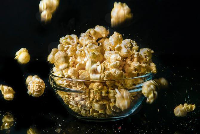 5 Ways to Use Leftover Popcorn
