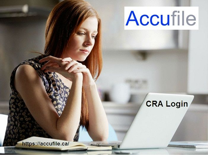 Already Registered For A My Cra Login Business Account In 2020 Business Account Login Accounting