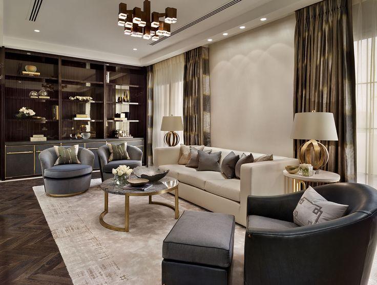 Qatar- fabulous bookshelf design