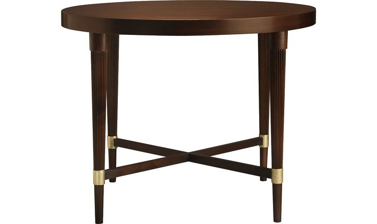 Affinity Table by Barbara Barry - 3657G | Baker Furniture