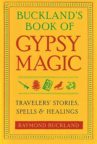 12 best books images on pinterest spelling magick and gypsy life bucklands gypsy magic fandeluxe Images