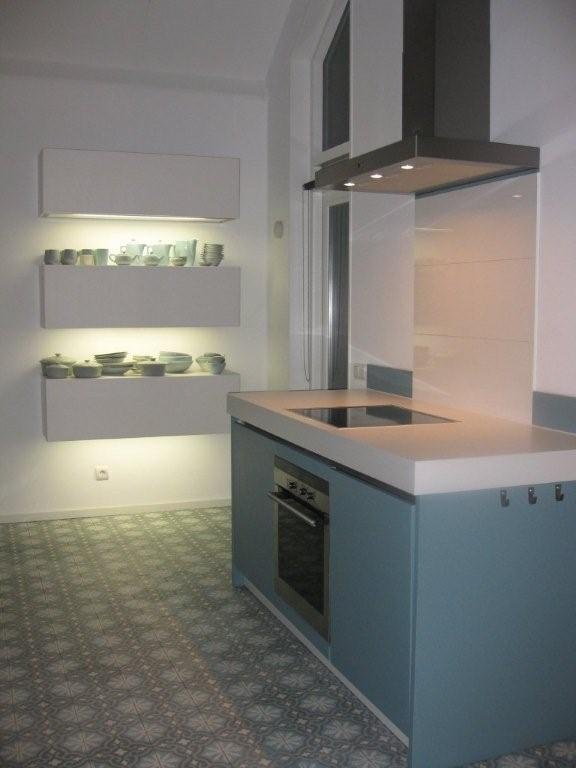 Portugese Vloertegels Keuken : Keukenvloer tegels designtegels.nl Gris 6 vloertegels Keukens