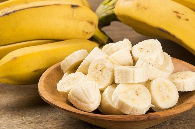 Banány: 9 zdravotných problémov, ktoré vyriešia lepšie ako lieky