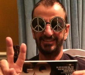 Ringo Starr : indigné contre le terrorisme