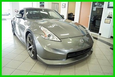 cool 2013 Nissan 370Z NISMO - For Sale View more at http://shipperscentral.com/wp/product/2013-nissan-370z-nismo-for-sale/