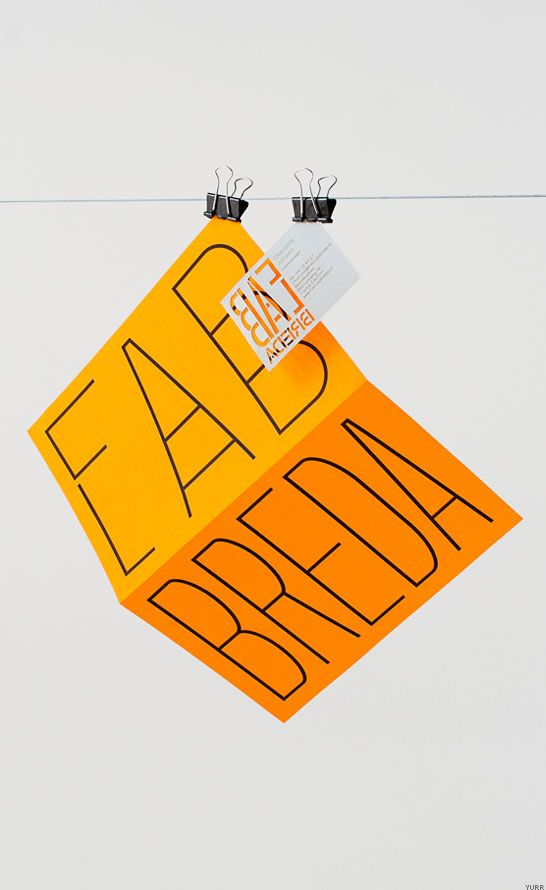 FabLab ~ Communicatie Set