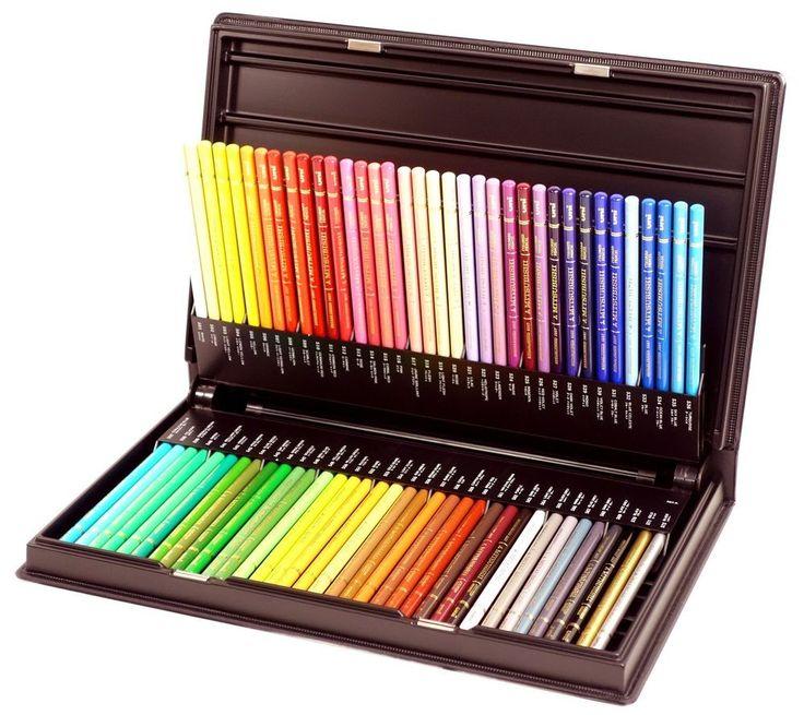 Mitsubishi Pencil Co., Ltd. colored pencil Uni color 72 color set UC72C #Mitsubishi