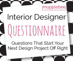 Architecture Design Questionnaire
