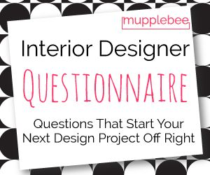 17 best images about questionnaire on pinterest design for Interior design questions