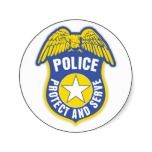 18 best images about Police Badge Stickers For Kids on ...  Police