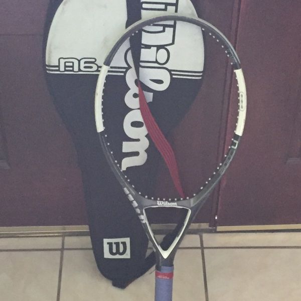 For Sale: Tennis Rackets for $50