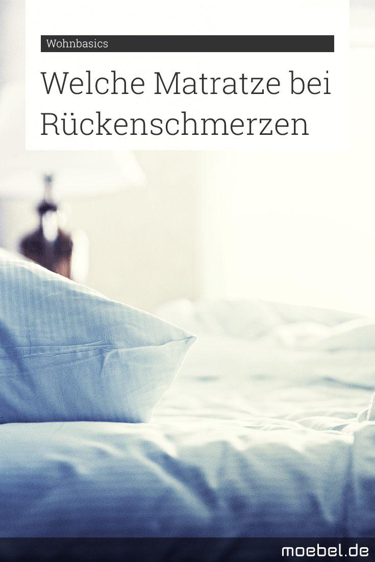 welche matratze bei r ckenschmerzen hilft die eine. Black Bedroom Furniture Sets. Home Design Ideas