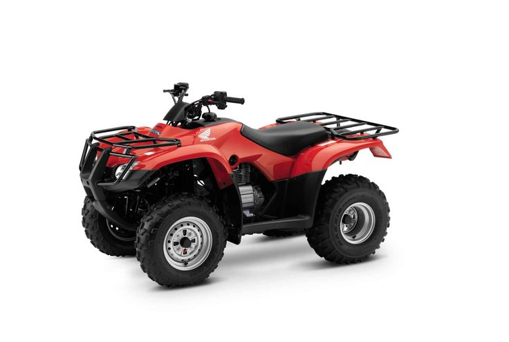 New 2016 Honda Recon ES ATVs For Sale in Florida. 2016 Honda Recon ES, 229cc air-cooled OHV longitudinally mounted single-cylinder four-stroke Automatic clutch ESP Five-speed with Reverse Direct rear driveshaft Front suspension: Independent double-wishbone; 5.1 inches travel Rear suspension: Swingarm with single shock; 4.9 inches travel Curb weight: 441lbs. (includes all standard equipment, required fluids and a full tank of fuel-ready to ride) Fuel capacity: 2.4 gallons, including…