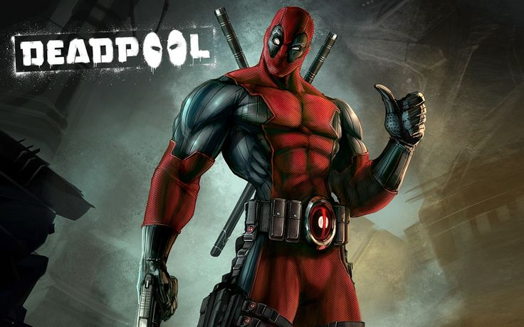 Deadpool PC Game Download! Free Download Action Adventure Shooting and Beat'em Up Game Played with Third Person Prospective! http://www.videogamesnest.com/2015/10/deadpool-pc-game-download.html #games #pcgames #videogames #gaming #pcgaming #action #adventure #deadpool