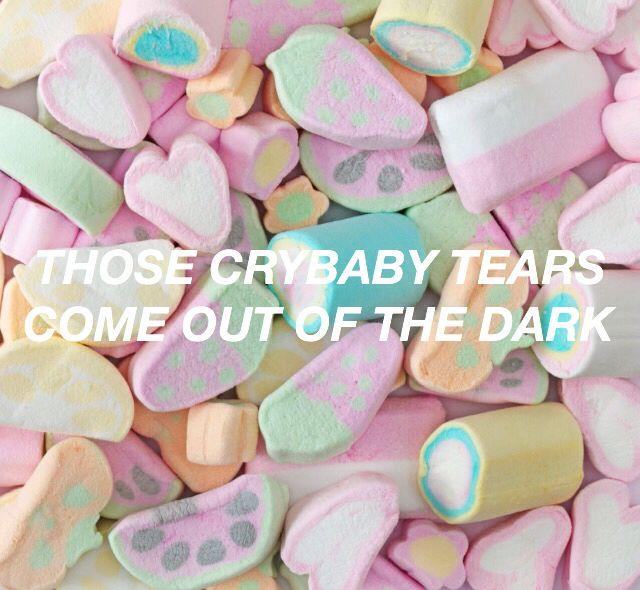 Cry Baby//Melanie Martinez