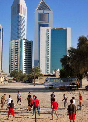 Dubai Guide: Top 10 Off-the-Beaten-Path Experiences