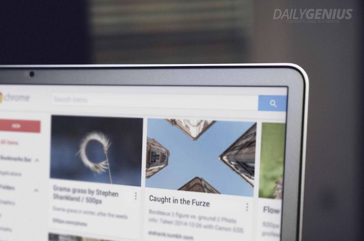 New 'Google Bookmark Manager' is Google's version of Pinterest