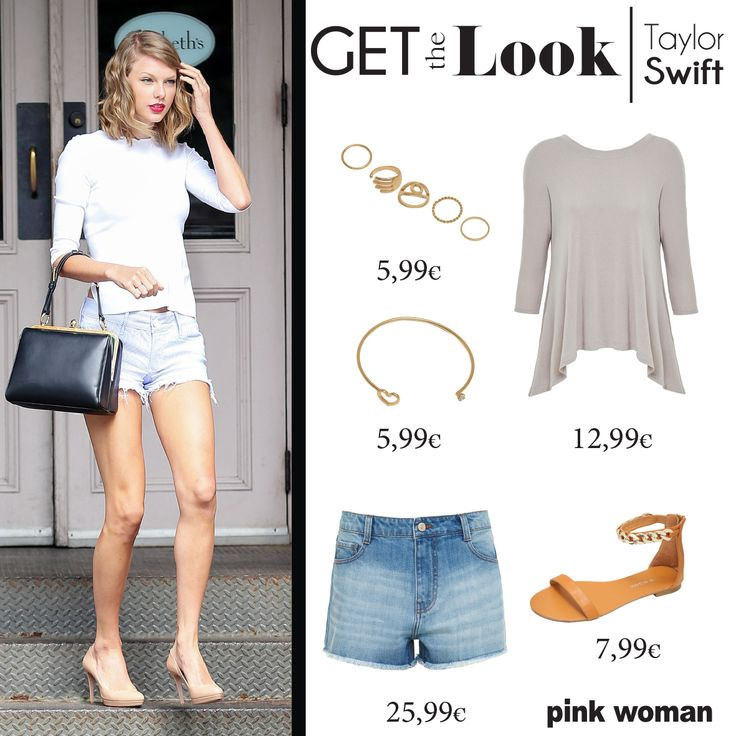 Get the look at https://www.pinkwoman-fashion.com/