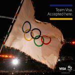 ビザが難民オリンピック選手をチーム・ビザ・リオ2016に迎える