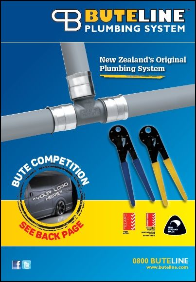 Txt to WIN: See inside the NZOVWC15 6 page flyer for competition details!