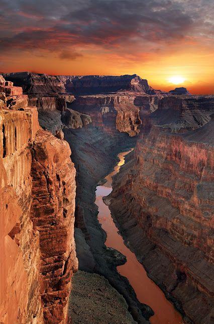 Grand Canyon National Park, U.S