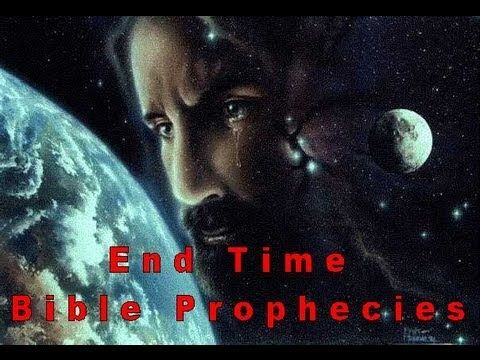 Glenn Beck & John Hagee End Time Bible Prophecies.  Excellent video on End Times!