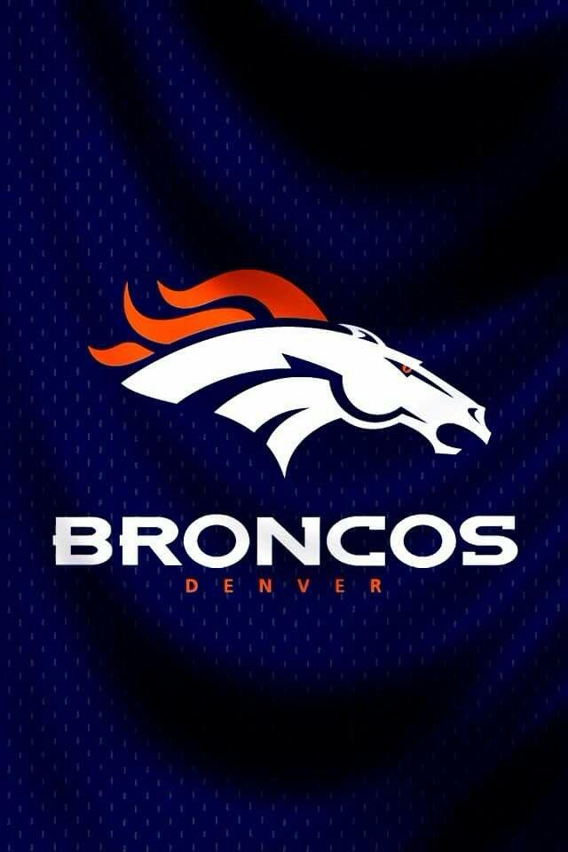 Denver Broncos wallpaper iPhone                              …