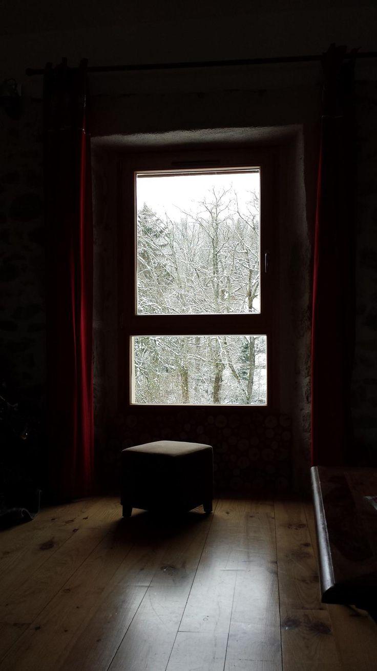 Pencereye bakmak pencereden bakmaktan eftaldir :)