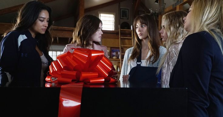 I Think I Know Who A.D. Is On Pretty Little Liars  http://www.refinery29.com/2017/04/150673/lucas-ad-theory-pretty-little-liars-board-game?utm_source=feed&utm_medium=rss