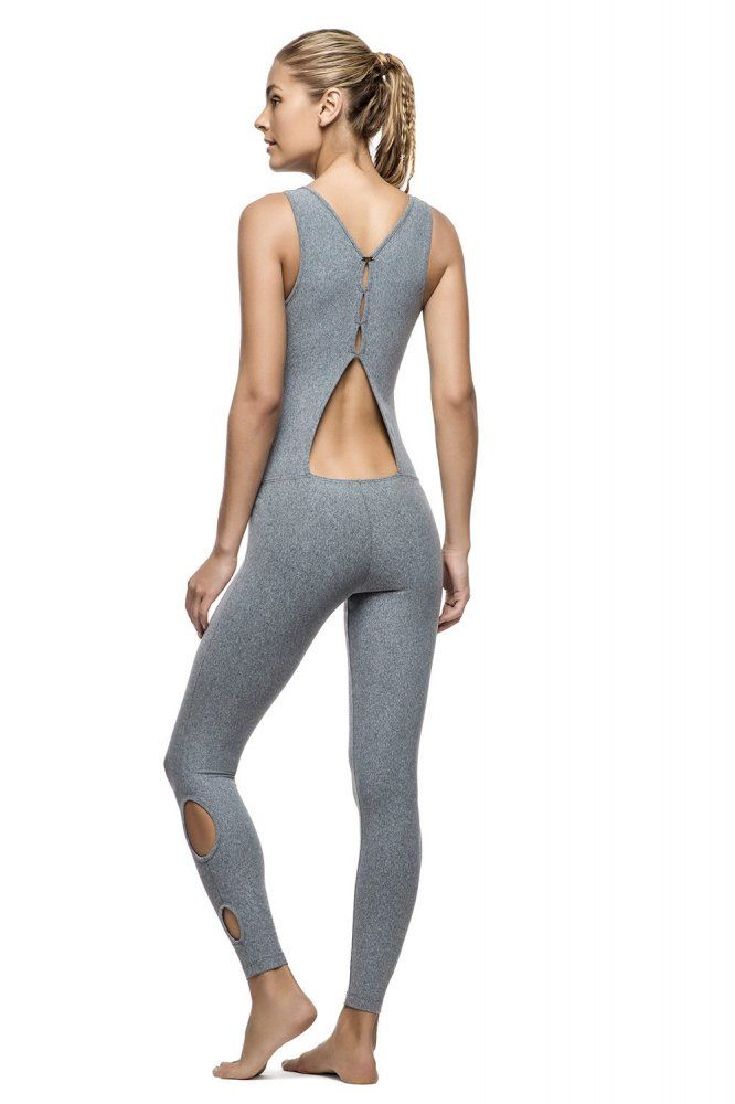 I like that this is cut out and cute. It would need to be a bit smaller opening for me for yoga