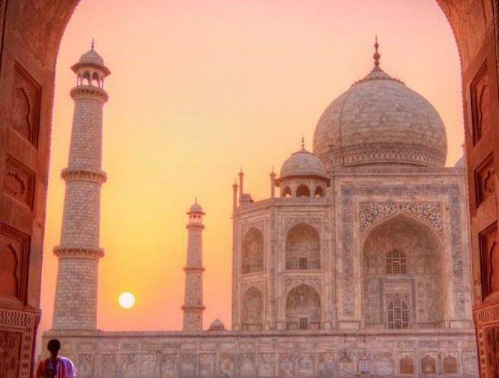 Indien-Rundreise-Indian-palast-Tempel-Mausoleum-romantischen-in-der-welt