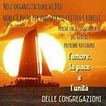 Instagram photo by jw_pensieri - w16.11 p. 11 - #jw #jworg #jwitaly #jwitalia #jwpensieri #Geova #Dio #testimonidiGeova #organizzazione #posto #spirito #critico #atteggiamento #rovinare #amore #pace #unità #congregazione #sole #mare #cielo #barca #vela #barcaavela #nuvole