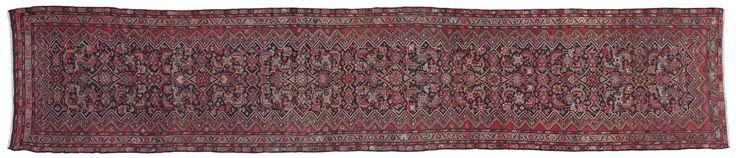 MALAYER – N. 1218 – cm. 519 x 101 – Tappeti Orientali e Moderni Vendita Online Outlet